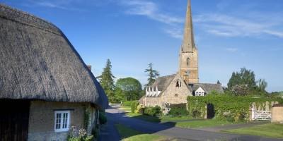 Tredington, Warwickshire