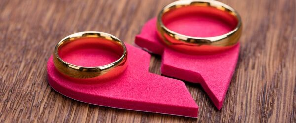 Are You Going Through a Marriage Breakdown?